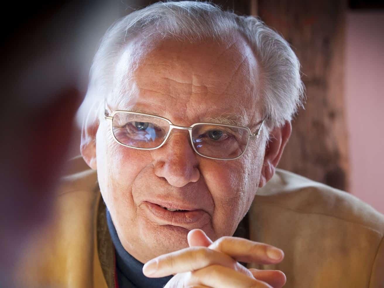Ulrich L. Rohde Porträt