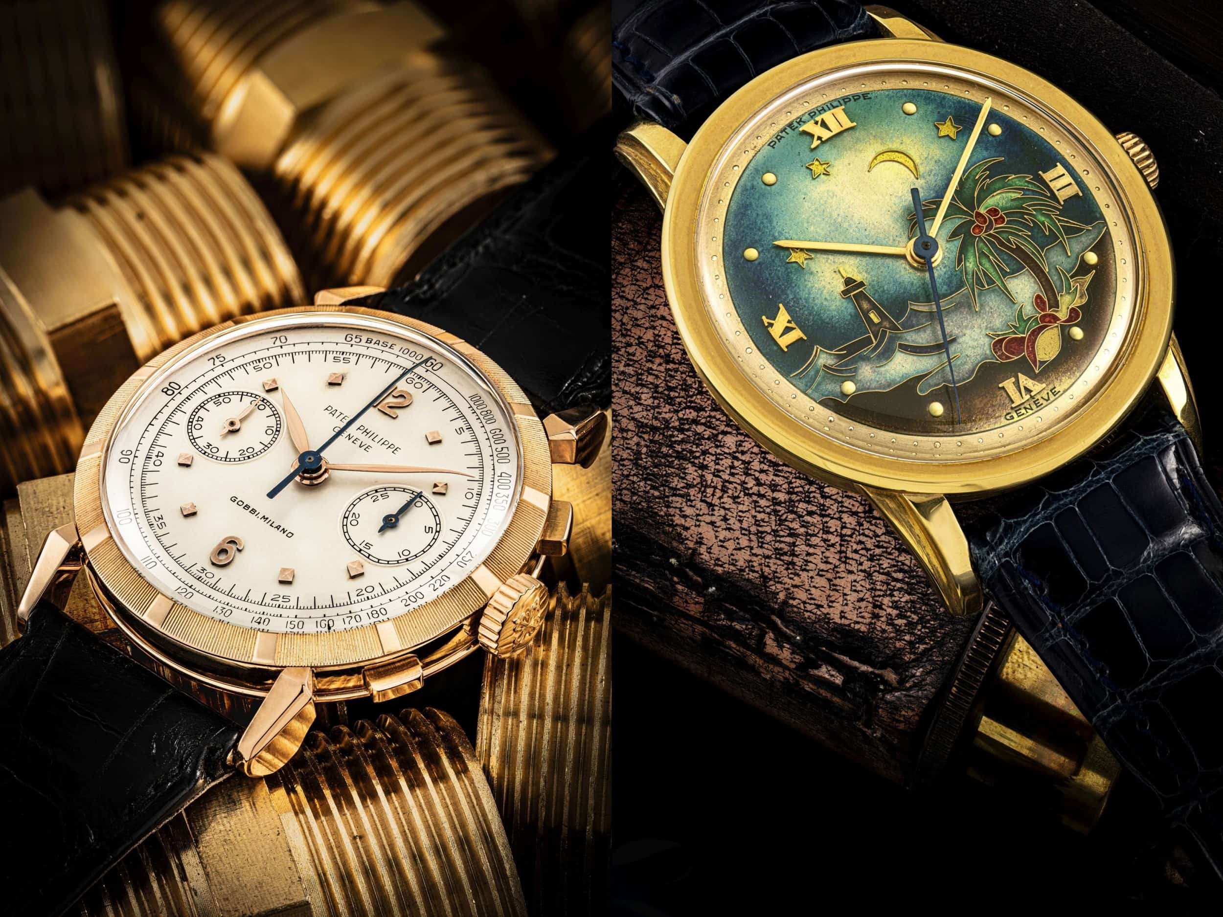 Uhrenauktion Christie's in Hong Kong28.440.551 €: Christie's Hong Kong Watches Uhrenauktion mit Rekordergebnis