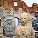 Neue Uhren mit ewigem Kalender von A. Lange & Söhne, Bulgari und IWC – Caesar zu Ehren