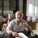Nicolas Hayek: Wer war der Mann, der die Schweizer Uhrenindustrie wiederbelebte?