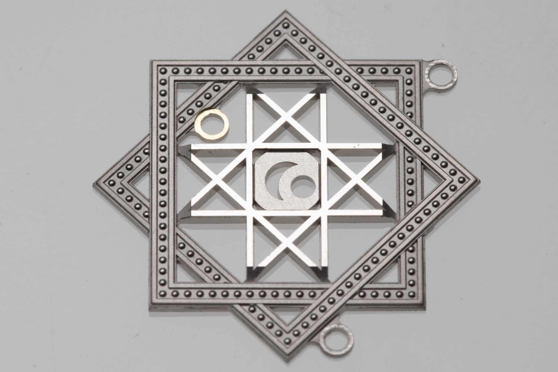 Parmigiani Fleurier Hijri Perpetual Calendar UZ 6