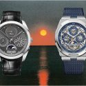 2 Perpetual Calendar Uhren: Parmigiani Fleurier Hijri und Vacheron Constantin Overseas Skeleton
