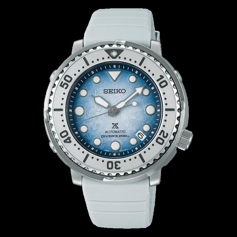 Seiko Prospex Save the Ocean SRPG59K1