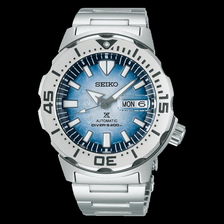 Seiko Seiko Prospex Save the Ocean SRPG57K1