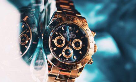 Uhren als Geldanlage? Das Webinar gibt Tipps vom Profi