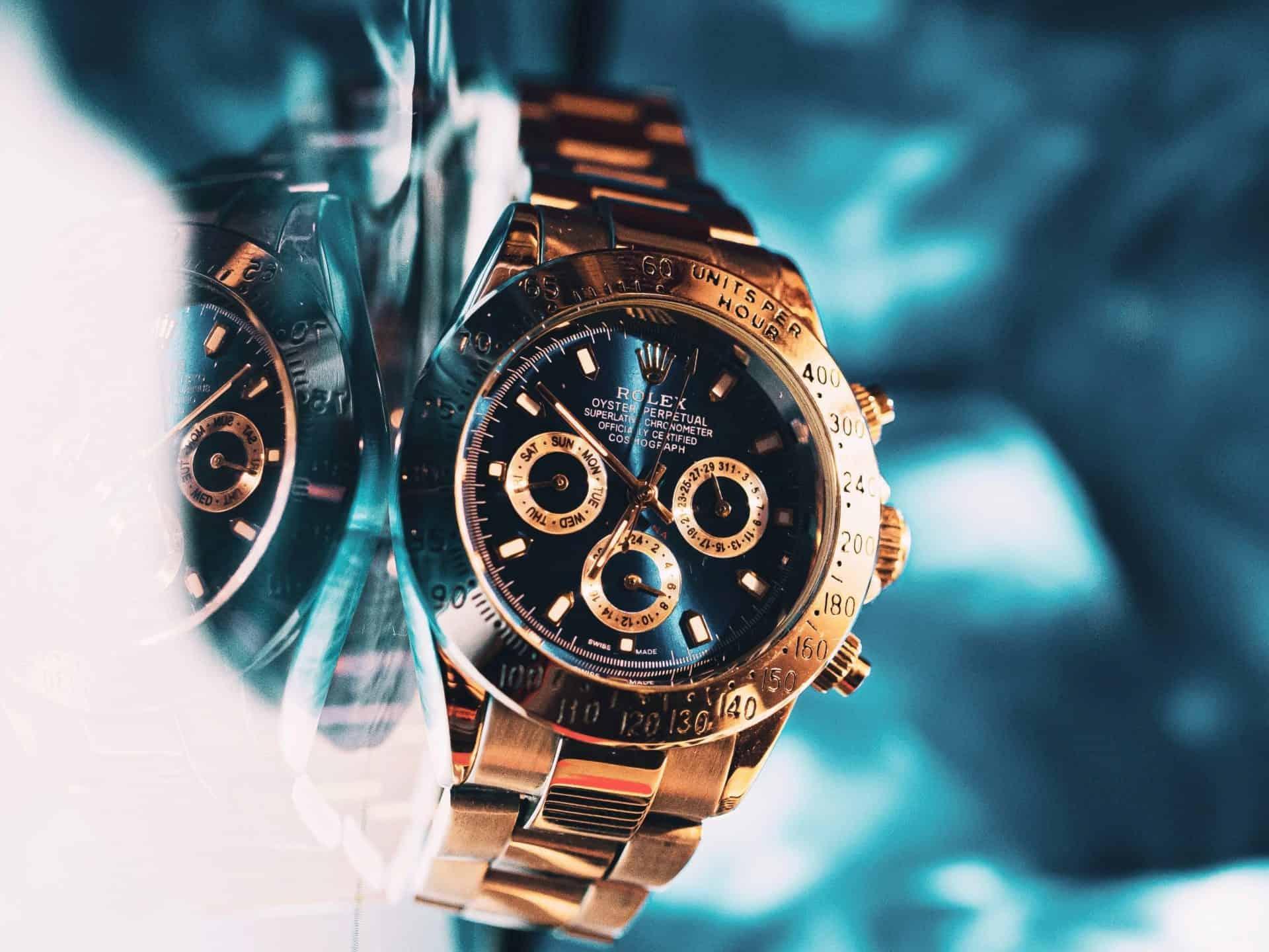 Uhren Webinar Finanzen100 Uhren als Geldanlage? Das Webinar gibt Tipps vom Profi