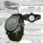 Waltham Field Marine: Die Neuauflage einer fast vergessenen Marke