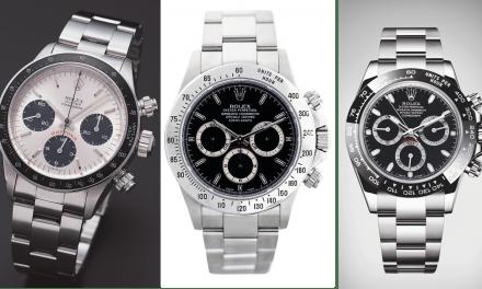 Rolex Daytona: Geschichte und Technik des legendären Rolex Chronographen