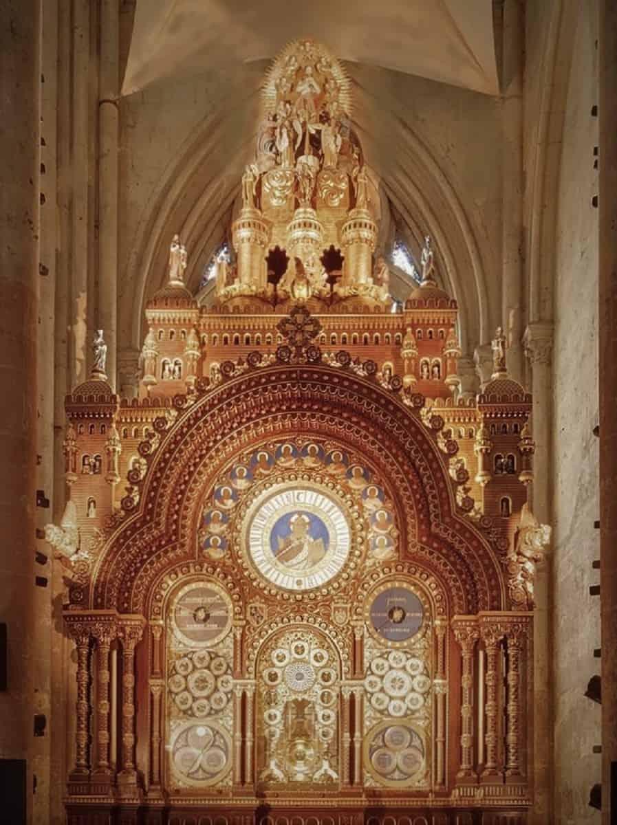 Cathédrale Saint-Pierre Beauvais