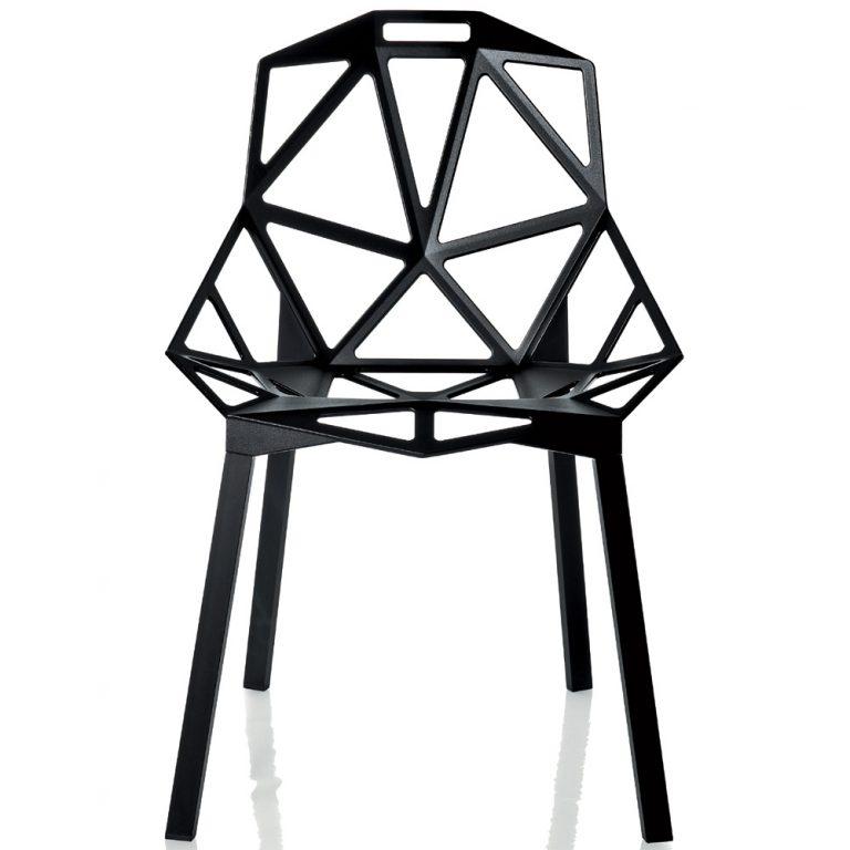 Chair One Konstantin Grcic