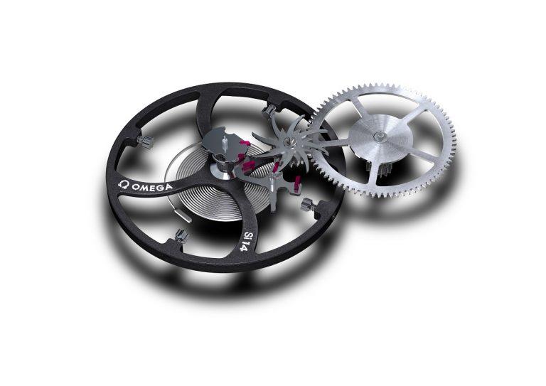 Kaliber 9300 Co-Axial
