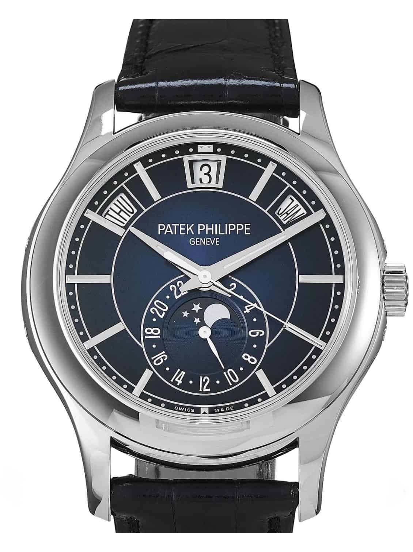 Patek Philippe Complications Ref  5205G-013