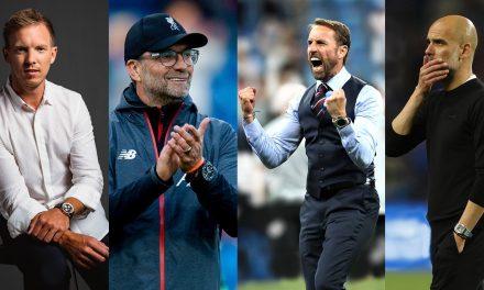 Uhren der Trainer: Das tragen die Erfolgs-Coaches