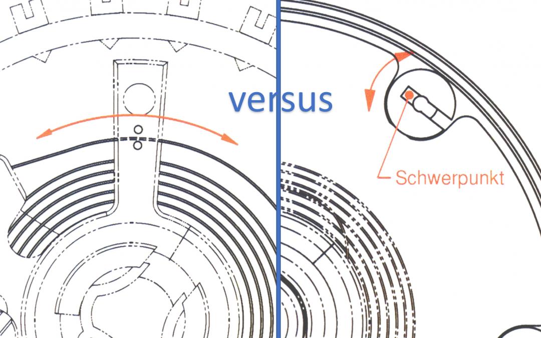 Uhrentechnik: FeinregulierungSo funktioniert die Regulierung von Uhren – und die verschiedenen Reglage-Formen
