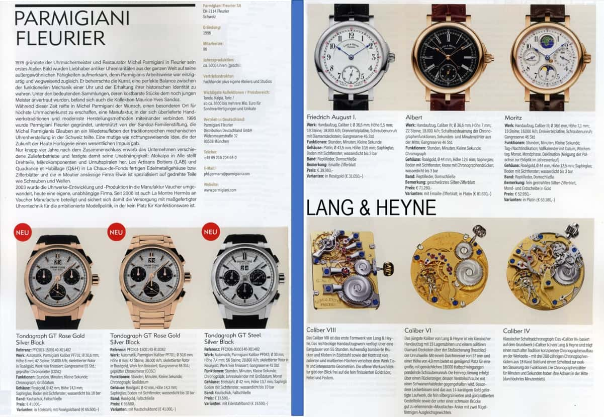 Armbanduhren Katalog 2021 2022 Parmigiani LangHeyne.jpg