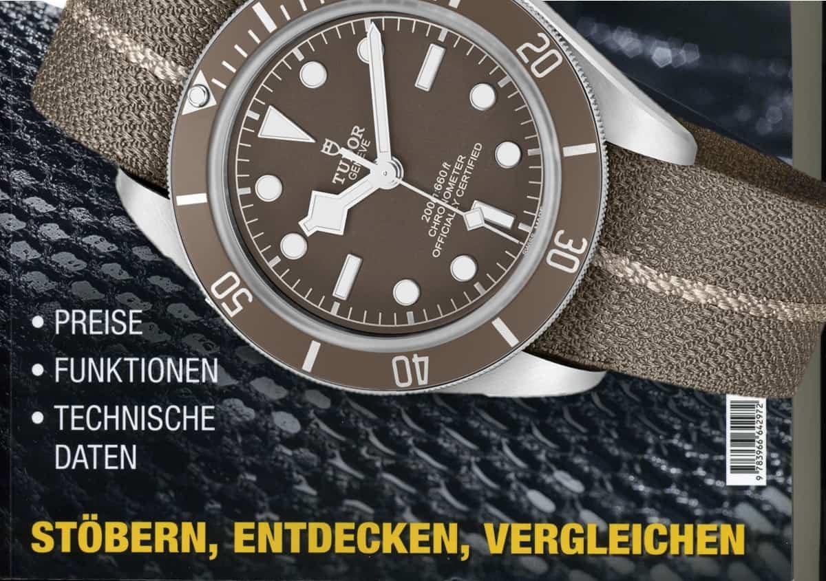 Armbanduhren Katalog