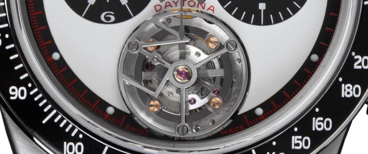 Daytona Tourbillon