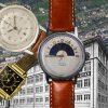 Doxa Geschichte 1 C Uhrenkosmos