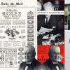Hans Wilsdorf Rolex Anzeigen C Uhrenkosmos