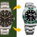 Rolex Submariner von 1953 bis heute